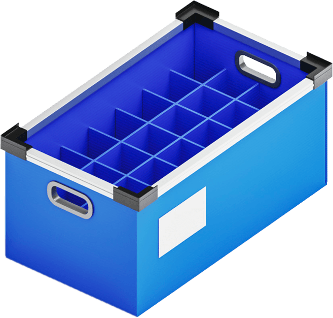Преимущества коробок
